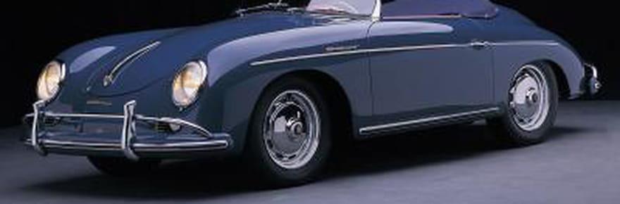 Les cabriolets les plus marquants de l'histoire automobile