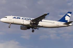 Air Corsica: la compagnie lance une nouvelle carte d'abonnement, prix et infos