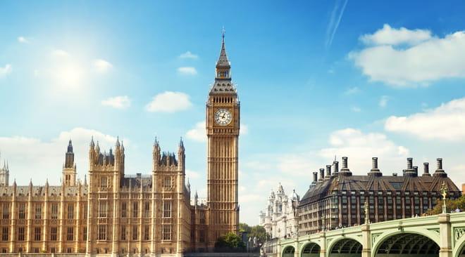 Royaume-Uni: villes et villages à visiter, plages, Brexit, météo, le guide