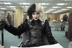 Cruella: Emma Stone prend le volant dans un nouvel extrait vidéo
