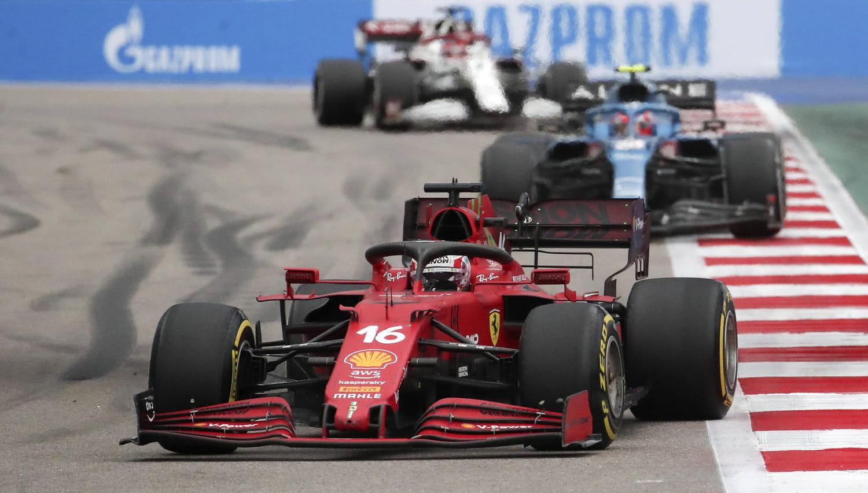 GP de Turquie F12021: horaires, qualifications, streaming... Comment suivre le Grand Prix?