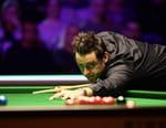 Snooker : Championnat du monde