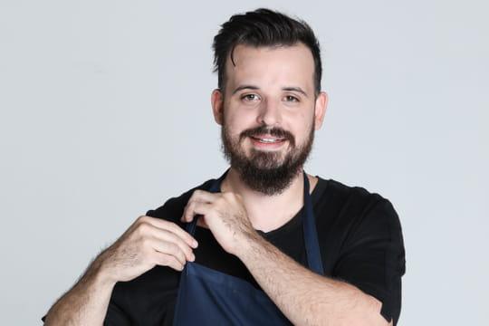 """Adrien Cachot: """"Je ne retire que du positif de Top Chef""""[Interview]"""