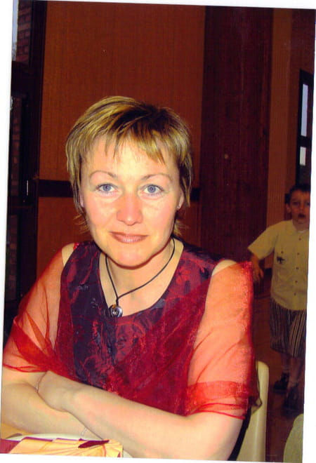 Manuela Gregoire Longuet