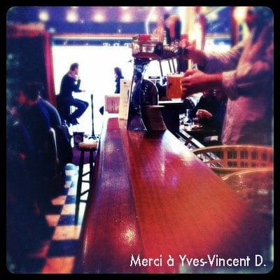 L' Entre Mondes  - vue du bar -   © Yves-Vincent D.