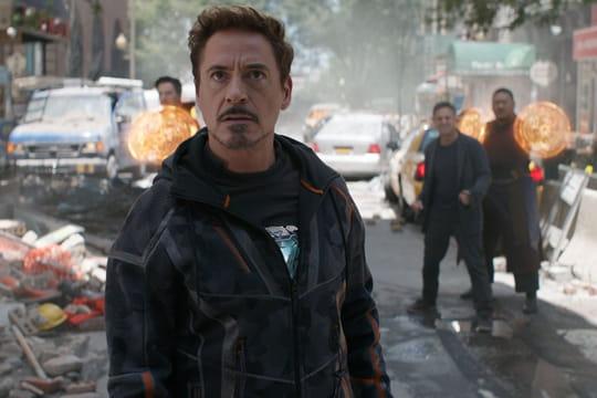Avengers 3: sortie, trailer, Infinity War, streaming... Tout savoir!