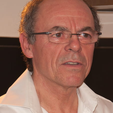 Jean-Francois Tastet