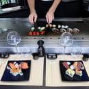 Tai Shogun  - Cuisine teppanyaki -   © Tai Shogun