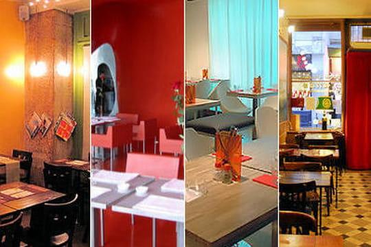 Nos 15 restaurants coups de coeur dans le Marais