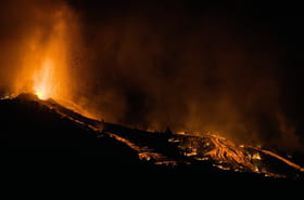 Volcan aux Canaries: les photos de l'éruption du Cumbre Vieja, quel bilan?