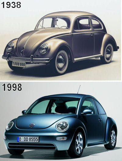 volkswagen coccinelle volkswagen new beetle. Black Bedroom Furniture Sets. Home Design Ideas