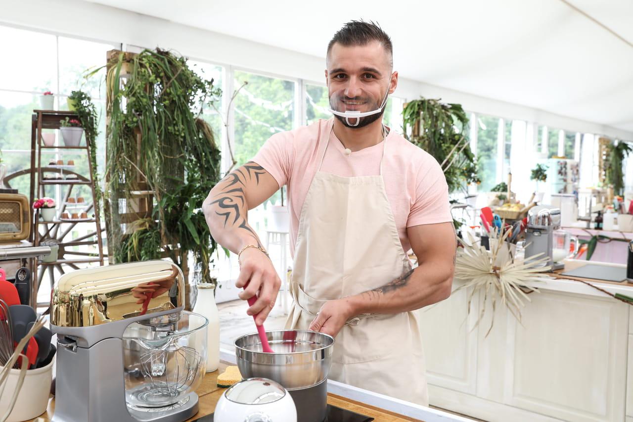 Le Meilleur Pâtissier: Jérémy éliminé, le résumé de lépisode 4