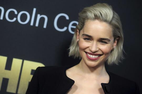 Game of Thrones: Emilia Clarke émue à la fin du tournage de la saison 8