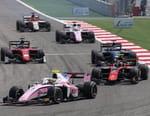 Formule 2 : Grand Prix d'Autriche - Grand Prix d'Autriche