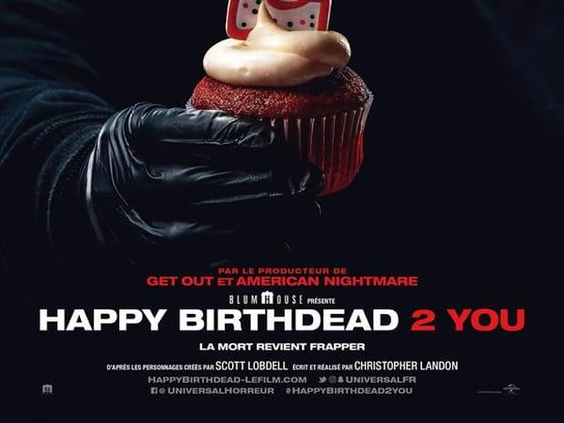 Happy Birthdead 2You