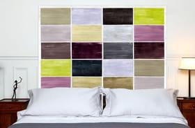 Des têtes de lit originales et faciles àfabriquer
