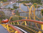 Roller Coaster : une technologie à sensations