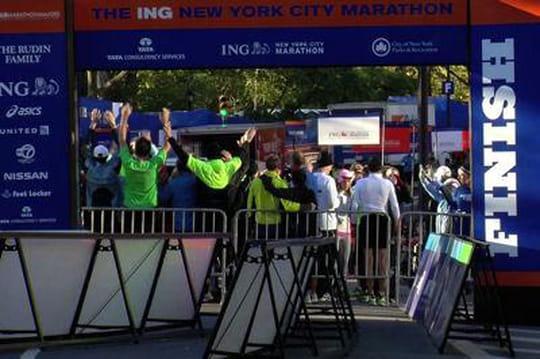 Marathon de New York: des centaines de dédommagements demandés