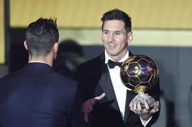 Ballon d'or: le match Messi - Ronaldo va-t-il se poursuivre en 2020?