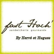 Fast Hoch - Art Food Gallery  - Fast Hoch -   © Kévin Rabier
