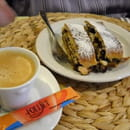 Chez Dana  - Gâteau polonais -   © MORON Raphaelle