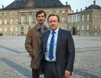Inspecteur Barnaby : Les meurtres de Copenhague
