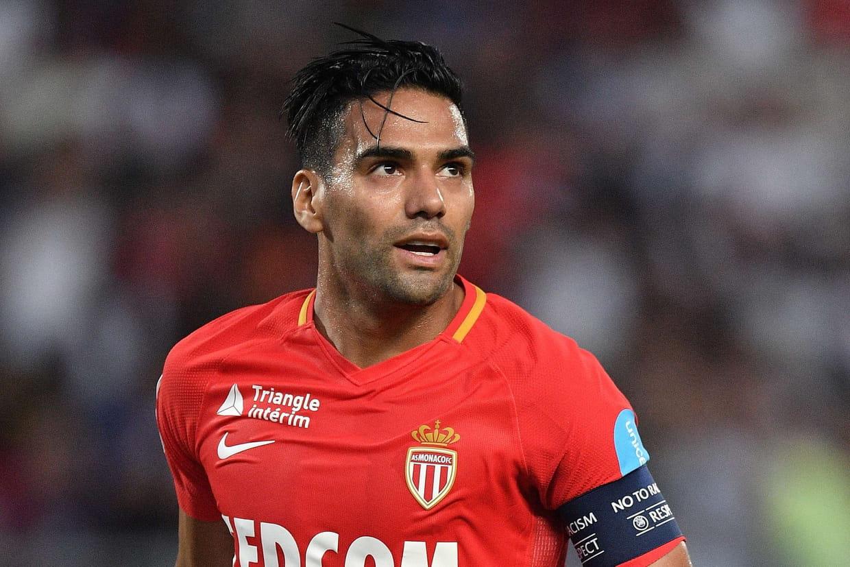 Monaco 0-1 Porto (mi-tps) — LdC