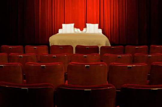 Dormez dans un cinéma pendant le festival de Cannes