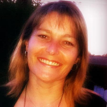 Christine Bouchet