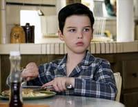 Young Sheldon : La mise à l'épreuve