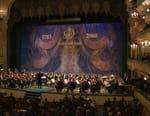 Le théâtre Mariinsky