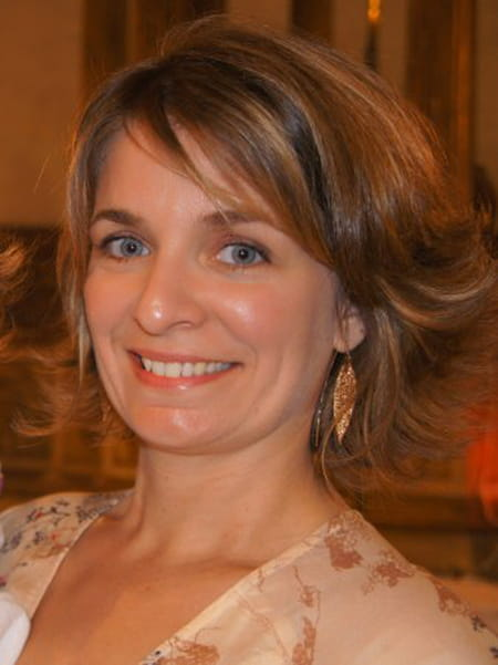 Agnès Alfonsi
