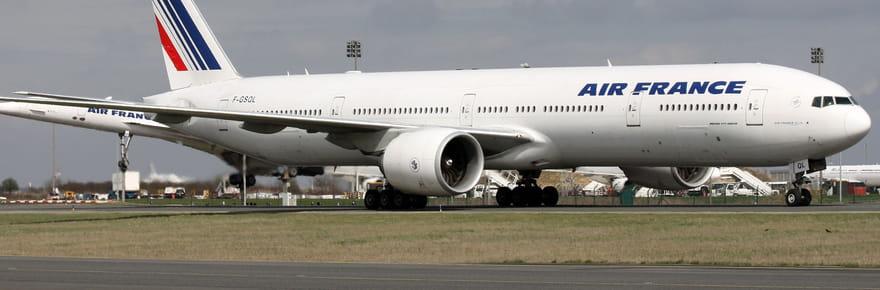 Grève Air France: incroyables salaires des pilotes, retour des tensions?