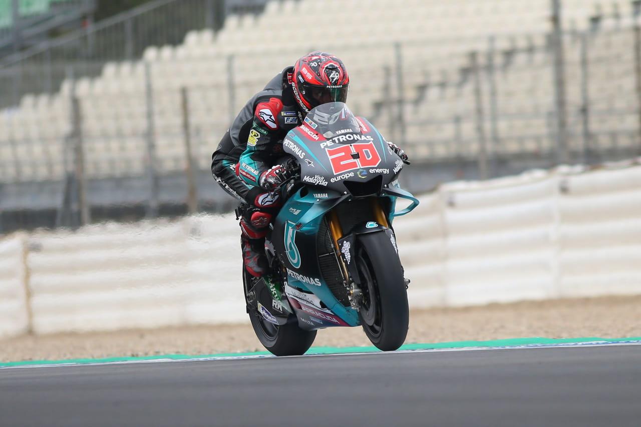 GP de France moto: chaîne TV, heure... comment voir le GP en direct?