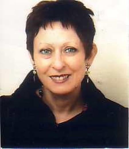 Fernande Evrard-Bougarel