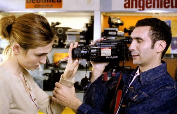 Ma Caméra et moi (2002)