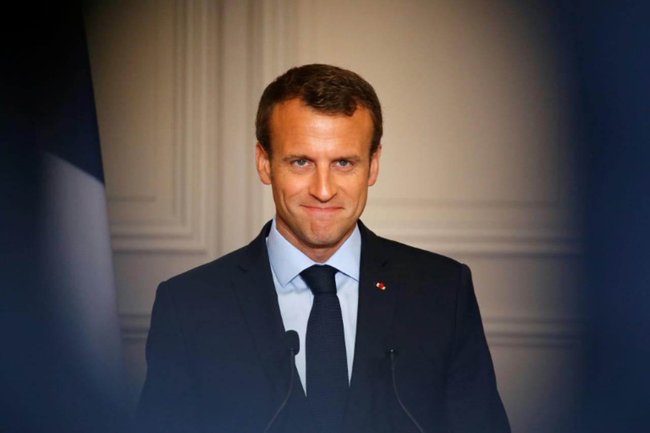 Social: Macron recevra syndicats et patronat le 17juillet