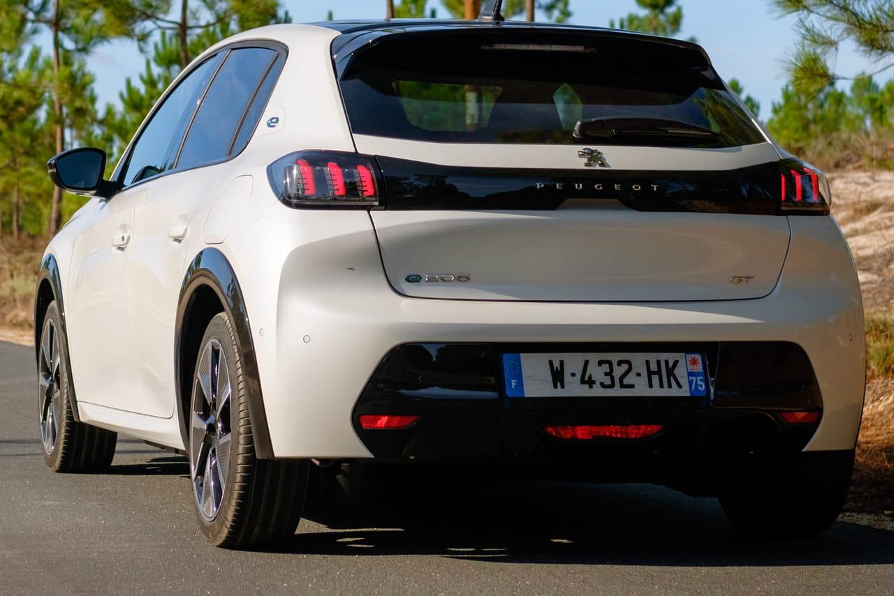Peugeot 208: la voiture de l'année? Notre essai [prix, date de sortie]