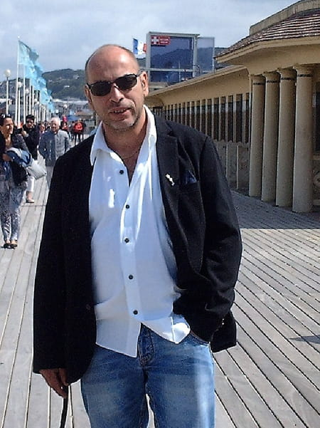 Marc Vogel