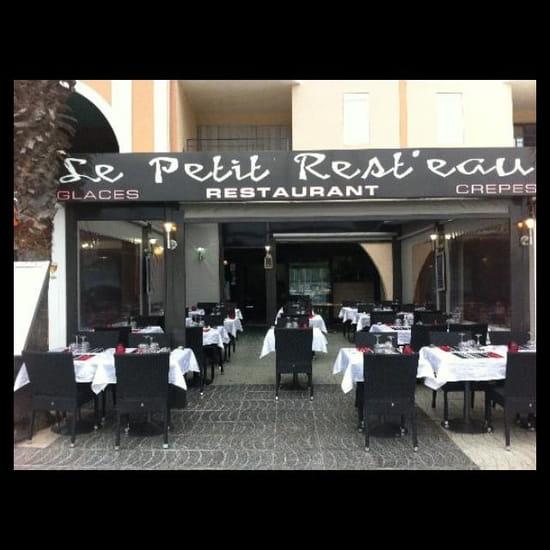 Restaurant : Le Petit Rest'Eau