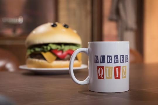 Burger Quiz: date, bande-annonce, invités... Toutes les infos!