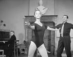 Serge Lifar ou la révolution de la danse