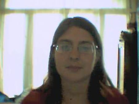 Audrey  Chazal