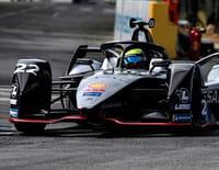Formule E - ePrix de Berlin