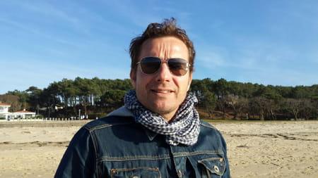 Eric Tauzin