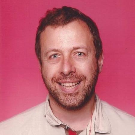 Francois Cuvelier