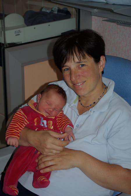 Nathalie Trebaul