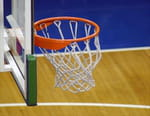 Basket-ball - Etoile Rouge Belgrade (Scg) / Monaco (Fra)