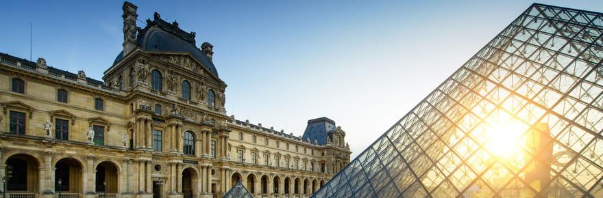 Les 30monuments les plus visités de France