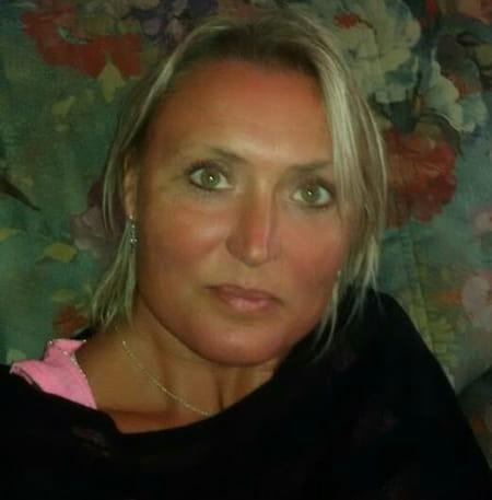 Séverine Huber